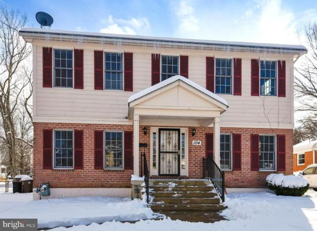 104 Beall Avenue, ROCKVILLE, MD 20850 (#MDMC487026) :: The Speicher Group of Long & Foster Real Estate