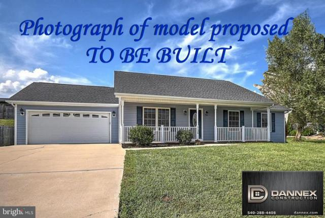 Colony Way Lot #10, MONTROSS, VA 22520 (#VAWE106668) :: Colgan Real Estate