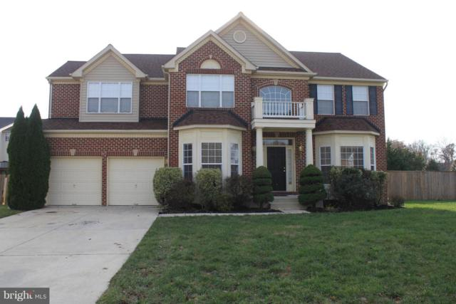 10501 Restmoor Place, WHITE PLAINS, MD 20695 (#MDCH163100) :: Blue Key Real Estate Sales Team