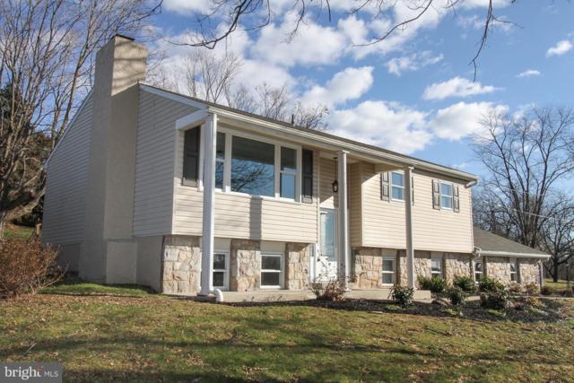 575 Swamp Creek Road, BECHTELSVILLE, PA 19505 (#PABK247618) :: Ramus Realty Group