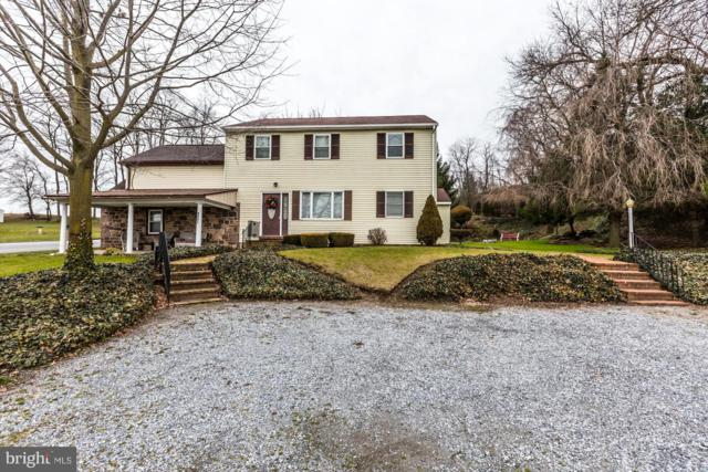 1421 Union Grove Road, EAST EARL, PA 17519 (#PALA114590) :: The Heather Neidlinger Team With Berkshire Hathaway HomeServices Homesale Realty