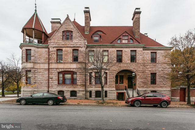 1801 Eutaw Place, BALTIMORE, MD 21217 (#MDBA303924) :: Great Falls Great Homes