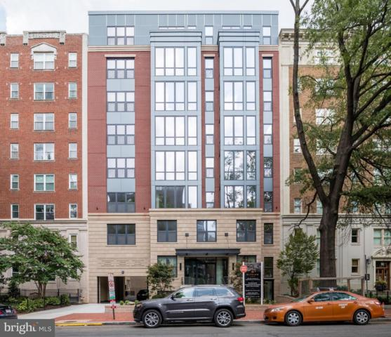 1427 Rhode Island Avenue NW #301, WASHINGTON, DC 20005 (#DCDC308920) :: Bob Lucido Team of Keller Williams Integrity