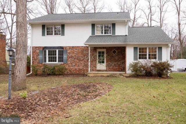 904 Forest Terrace, ANNAPOLIS, MD 21409 (#MDAA302236) :: The Putnam Group