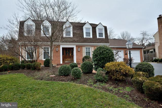 9514 Liberty Tree Lane, VIENNA, VA 22182 (#VAFX745530) :: RE/MAX Cornerstone Realty