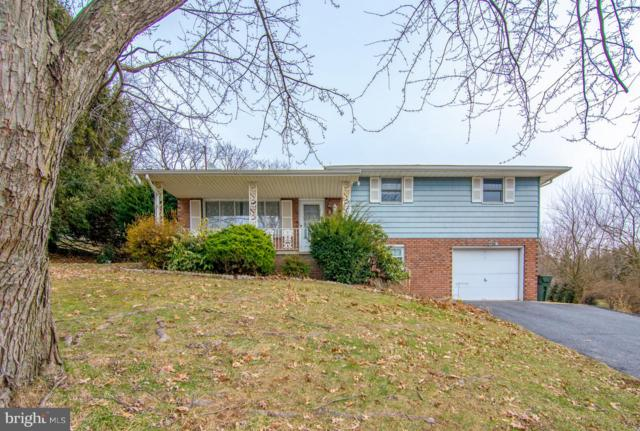 2885 Freysville Road, RED LION, PA 17356 (#PAYK105464) :: Benchmark Real Estate Team of KW Keystone Realty