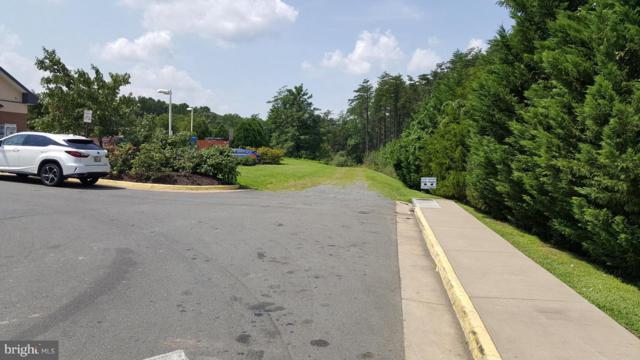 13648 Dumfries Road, MANASSAS, VA 20112 (#VAPW321886) :: ExecuHome Realty