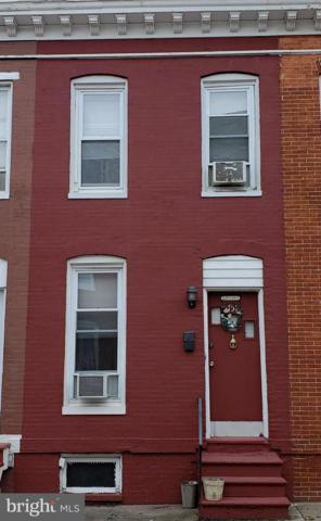 751 Carroll Street, BALTIMORE, MD 21230 (#MDBA303934) :: AJ Team Realty