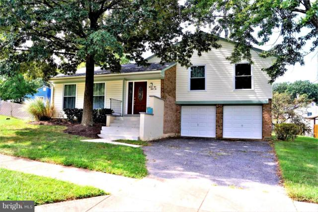 2432 Mary Place, FORT WASHINGTON, MD 20744 (#MDPG376428) :: Wes Peters Group Of Keller Williams Realty Centre