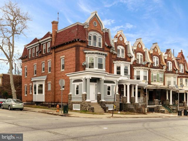 5039 Springfield Avenue, PHILADELPHIA, PA 19143 (#PAPH507940) :: Jason Freeby Group at Keller Williams Real Estate