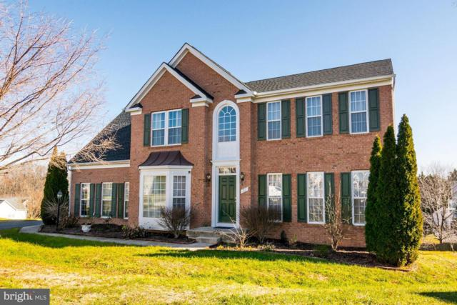 22 Vanburgh Court, STAFFORD, VA 22554 (#VAST165762) :: Remax Preferred | Scott Kompa Group