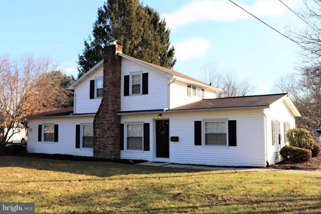 132 Old Mill Road, EPHRATA, PA 17522 (#PALA114620) :: Benchmark Real Estate Team of KW Keystone Realty