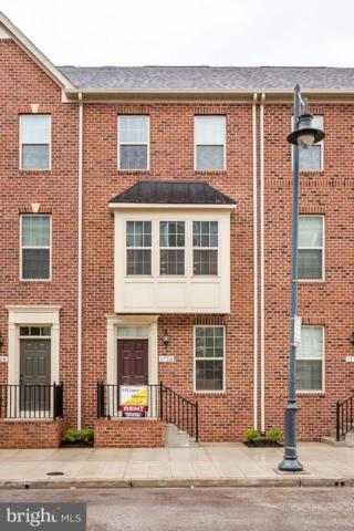 1730 E Eager Street, BALTIMORE, MD 21205 (#MDBA303962) :: The Speicher Group of Long & Foster Real Estate