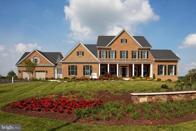 0 Raptor Ridge Way, LEESBURG, VA 20176 (#VALO267632) :: Colgan Real Estate