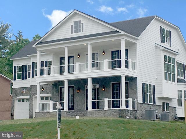 6001 Walhonding Road, BETHESDA, MD 20816 (#MDMC487092) :: Great Falls Great Homes