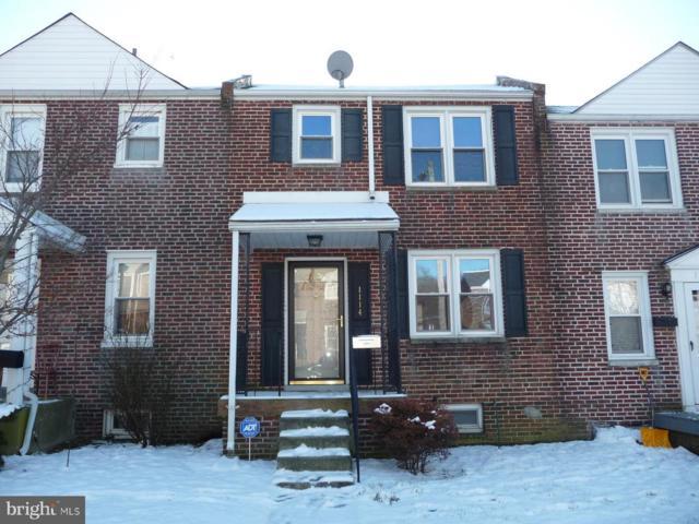 1114 Coyne Place, WILMINGTON, DE 19805 (#DENC317102) :: Brandon Brittingham's Team