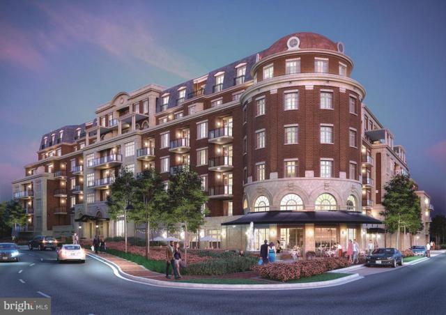 6900 Fleetwood Road #414, MCLEAN, VA 22101 (#VAFX745584) :: The Greg Wells Team