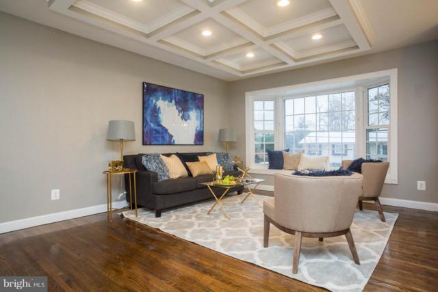 7010 Fitzpatrick Drive, LAUREL, MD 20707 (#MDPG376458) :: Blue Key Real Estate Sales Team