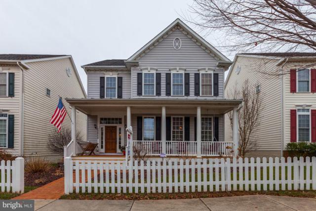 12009 Chestnut Glen Road, CLARKSBURG, MD 20871 (#MDMC487108) :: The Speicher Group of Long & Foster Real Estate