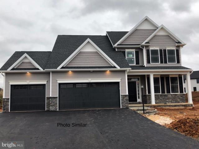 5716 Whinstone Way, CHAMBERSBURG, PA 17202 (#PAFL141128) :: The Heather Neidlinger Team With Berkshire Hathaway HomeServices Homesale Realty