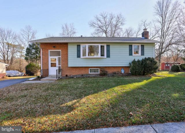 12505 Calvert Hills Drive, BELTSVILLE, MD 20705 (#MDPG376466) :: Blue Key Real Estate Sales Team