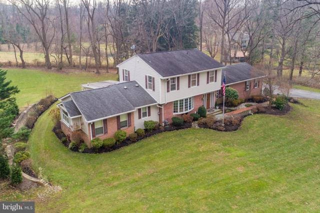 625 County Line Road, WAYNE, PA 19087 (#PADE321948) :: Ramus Realty Group