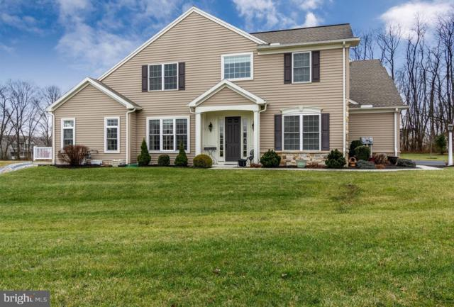 407 Iris Lane, MECHANICSBURG, PA 17050 (#PACB106014) :: Teampete Realty Services, Inc