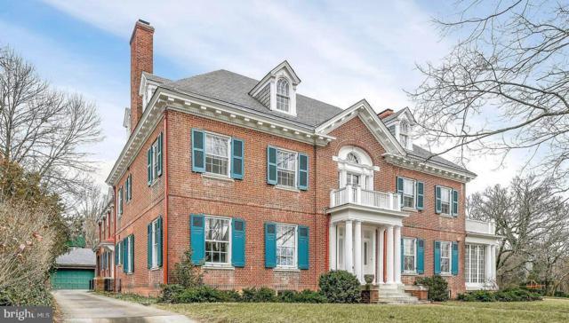 312 Overhill Road, BALTIMORE, MD 21210 (#MDBA304002) :: Colgan Real Estate