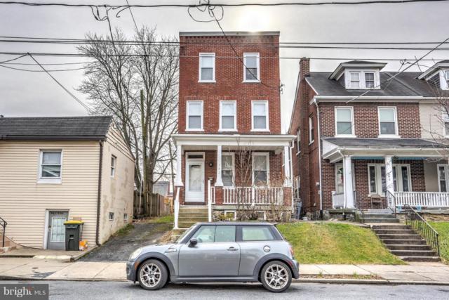 342 E Ross Street, LANCASTER, PA 17602 (#PALA114646) :: Benchmark Real Estate Team of KW Keystone Realty