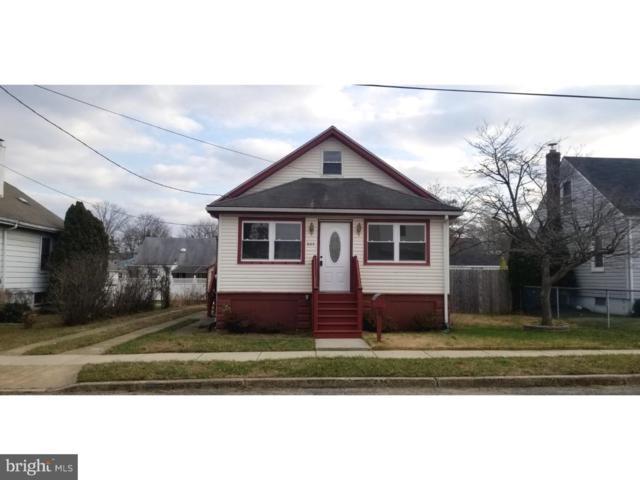 843 Woodland Avenue, BURLINGTON, NJ 08016 (#NJBL245350) :: Remax Preferred | Scott Kompa Group