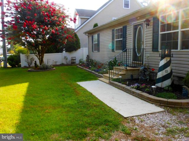12604 Balte Road, OCEAN CITY, MD 21842 (#MDWO101984) :: RE/MAX Coast and Country