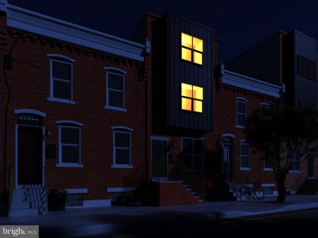 1706 Arlington Street, PHILADELPHIA, PA 19121 (#PAPH508074) :: Jason Freeby Group at Keller Williams Real Estate