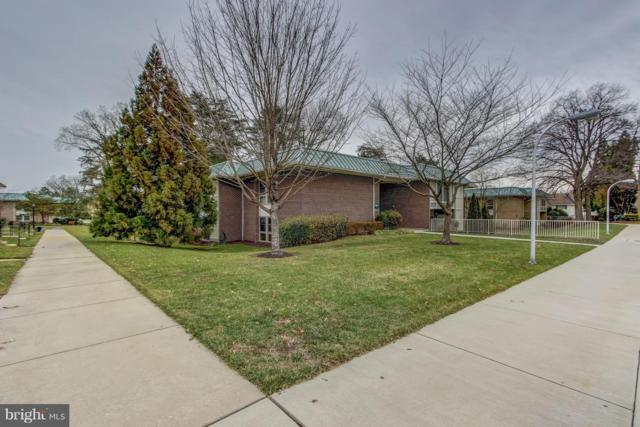 3651 S Leisure World Boulevard 16-2A, SILVER SPRING, MD 20906 (#MDMC487142) :: The Sebeck Team of RE/MAX Preferred