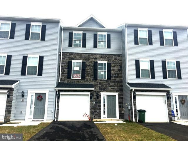 5 Holstein Drive #197, HANOVER, PA 17331 (#PAYK105508) :: The Joy Daniels Real Estate Group