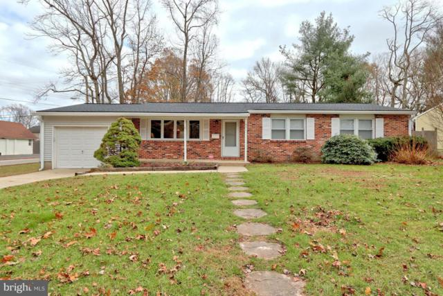 831 E Maple Avenue, LINDENWOLD, NJ 08021 (#NJCD253820) :: Colgan Real Estate