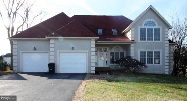 301 Huntersridge Road, WINCHESTER, VA 22602 (#VAFV127680) :: Blue Key Real Estate Sales Team