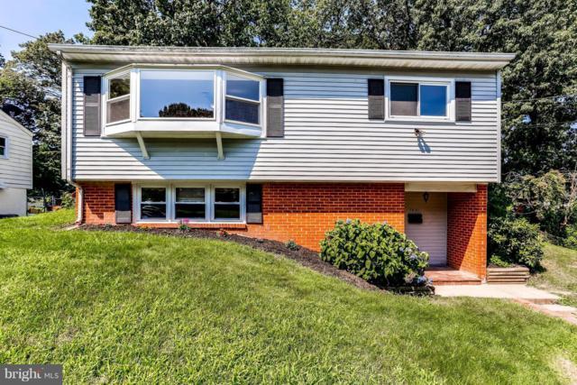 1521 Florida Avenue, WOODBRIDGE, VA 22191 (#VAPW321938) :: Colgan Real Estate