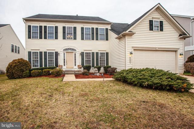 9202 Harvest Oak Drive, FREDERICKSBURG, VA 22407 (#VASP165164) :: Great Falls Great Homes