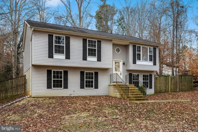 12585 Sagebrush Drive, LUSBY, MD 20657 (#MDCA140288) :: Blue Key Real Estate Sales Team