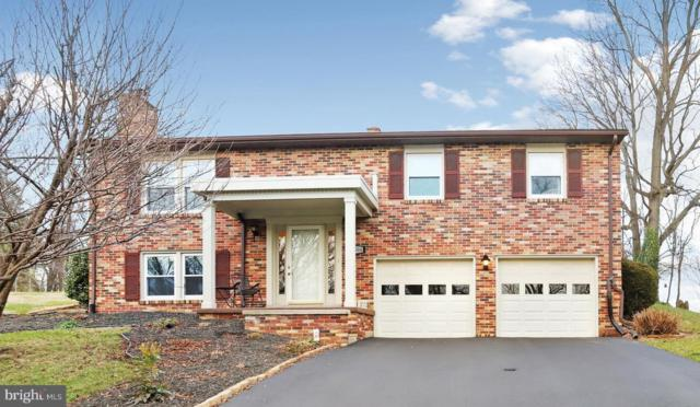 17504 Old Stone Court, HAGERSTOWN, MD 21740 (#MDWA136590) :: The Maryland Group of Long & Foster