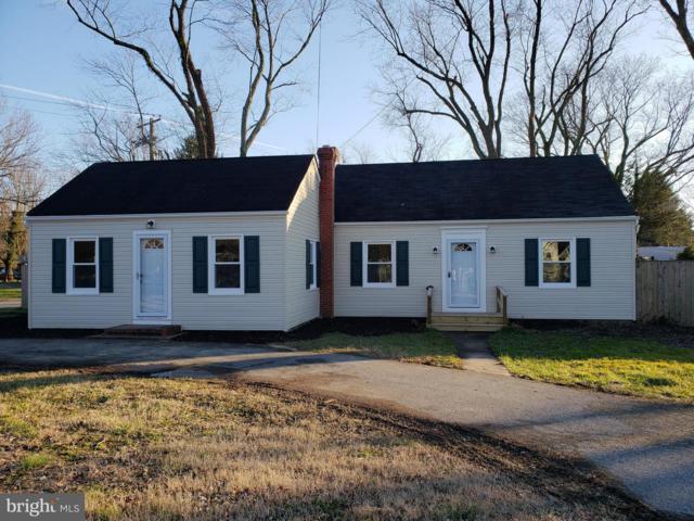 4136 Main Street, GRASONVILLE, MD 21638 (#MDQA122850) :: Maryland Residential Team
