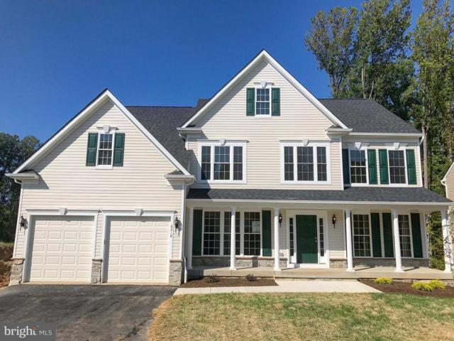 6218 Grace Marie Drive, CLARKSVILLE, MD 21029 (#MDHW209078) :: Great Falls Great Homes