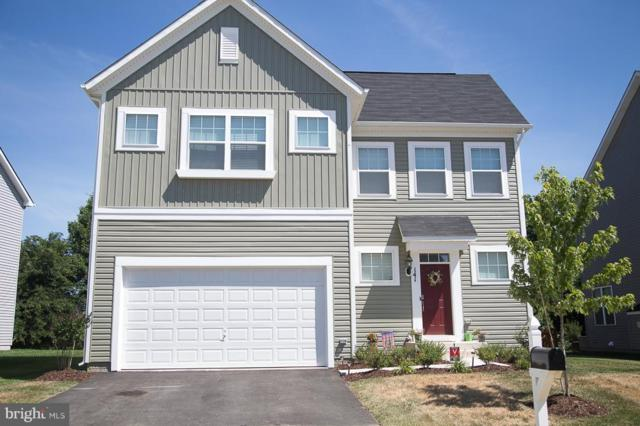Golden Aster, BRISTOW, VA 20136 (#VAPW321942) :: Great Falls Great Homes