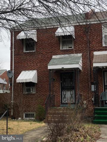 5063 8TH Street NE, WASHINGTON, DC 20017 (#DCDC309034) :: AJ Team Realty