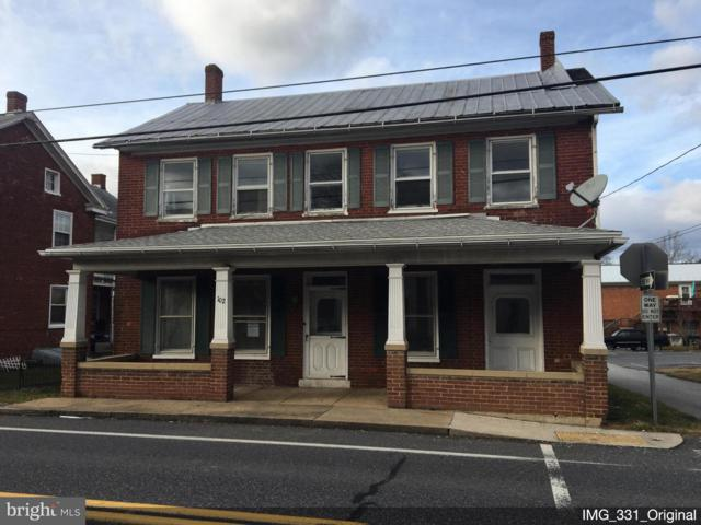 102 S Main Street, MONT ALTO, PA 17237 (#PAFL141148) :: The Heather Neidlinger Team With Berkshire Hathaway HomeServices Homesale Realty