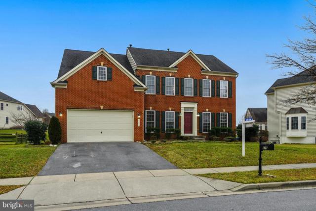 7615 Cypress Street, LAUREL, MD 20707 (#MDPG376502) :: Blue Key Real Estate Sales Team
