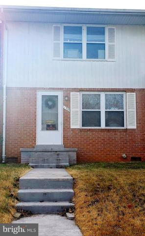 207 Cameron Street, BERRYVILLE, VA 22611 (#VACL105466) :: Erik Hoferer & Associates