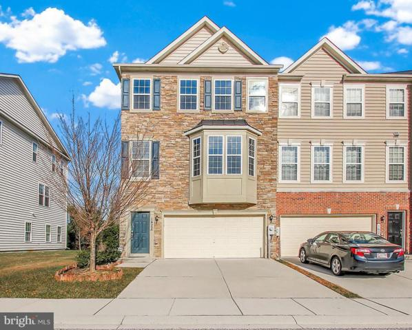 1622 Livingston Drive, BEL AIR, MD 21015 (#MDHR179974) :: ExecuHome Realty