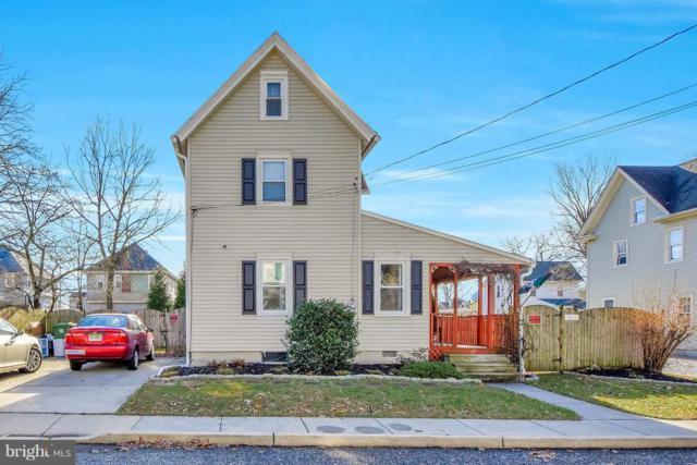 47 Arbutus Avenue, PITMAN, NJ 08071 (#NJGL177660) :: Ramus Realty Group