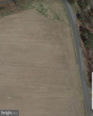 0 Berger Road, PINE GROVE, PA 17963 (#PASK115764) :: Ramus Realty Group